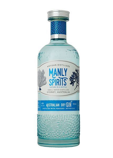 Picture of Manly Distillery - Australian Dry Gin