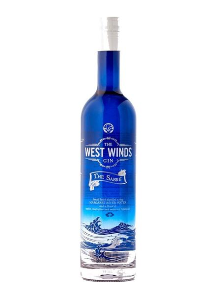 Westwinds Gin - The Sabre