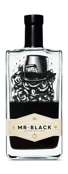 Mr Black - Coffee Liqueur2