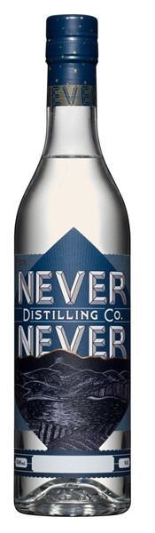 Never Never Distilling Southern Strength Gin