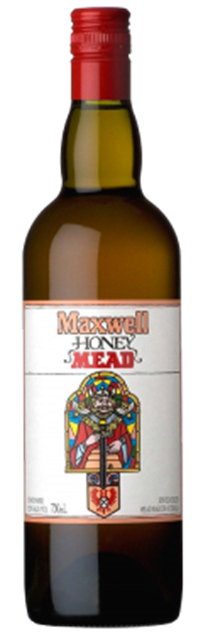 Maxwells Honey Mead