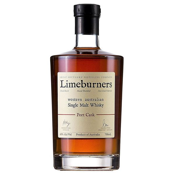 Limeburners Port Cask