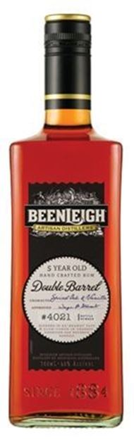 Beenleigh Distillery Double Barrel