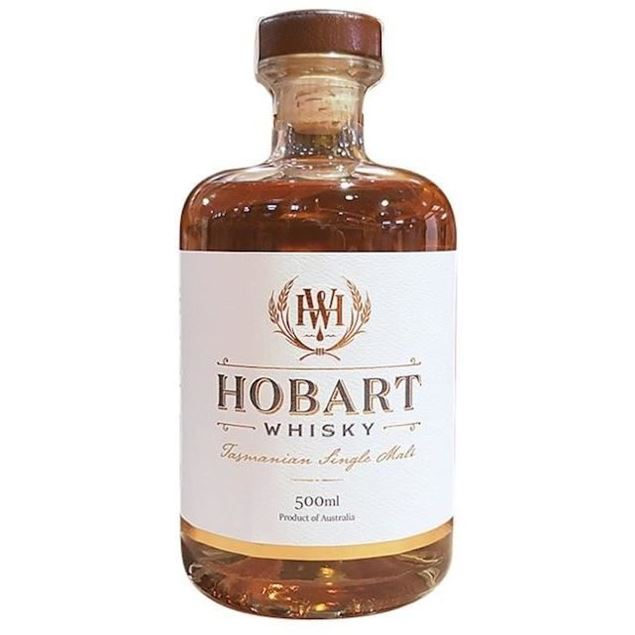 Hobart Whisky First Release