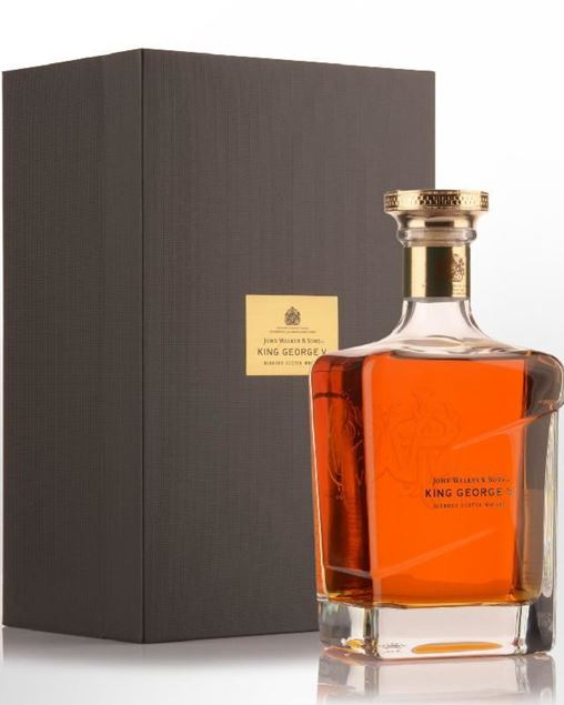 Picture of Johnnie Walker King George V (750ml)