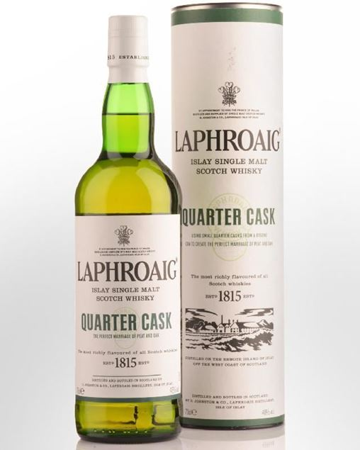Picture of Laphroaig Quarter Cask