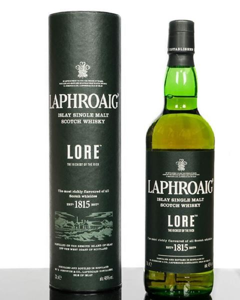 Picture of Laphroaig Lore