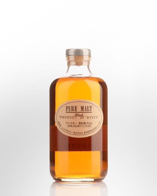 Picture of Nikka Pure Malt Black (no box)