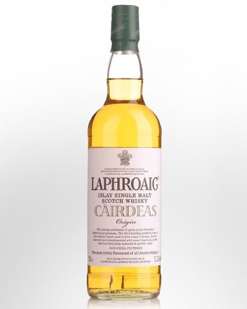 Picture of Laphroaig Cairdeas 2012 Origin