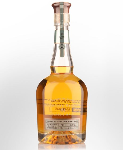 Picture of Woodford Reserve Master's Collection Classic Malt