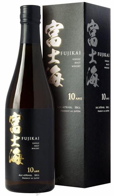 Picture of Fujikai 10