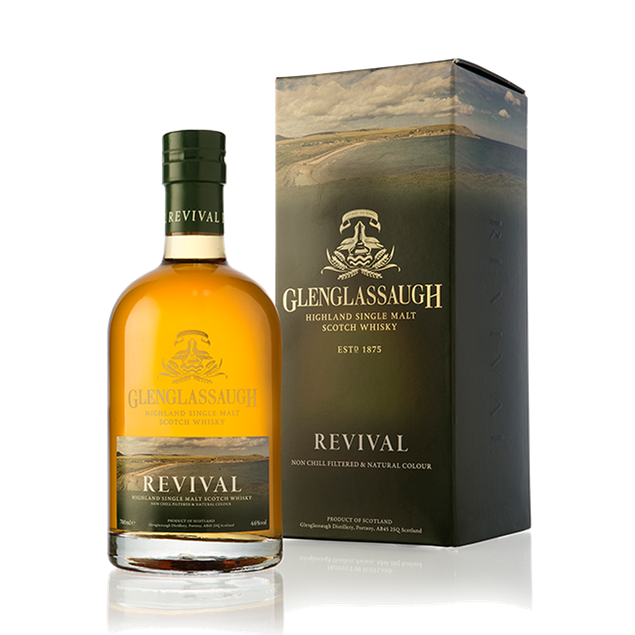 Picture of Glenglassaugh Revival