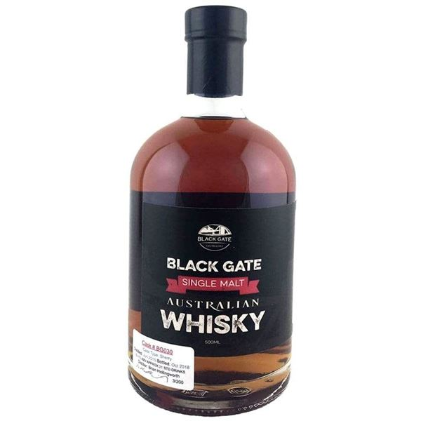 Picture of Black Gate BG054 (500ml)