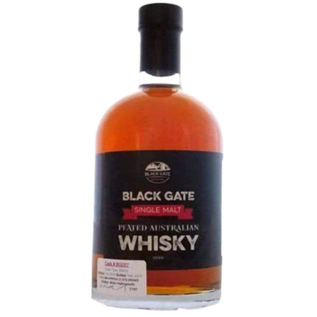 Picture of Black Gate BG067 (500ml)