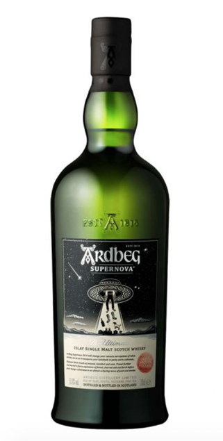 Picture of Ardbeg Supernova 2019 Committee Release