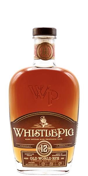 Picture of WhistlePig Old World Rye