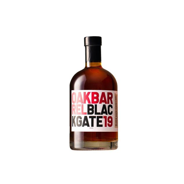 Picture of Black Gate Oak Barrel 19