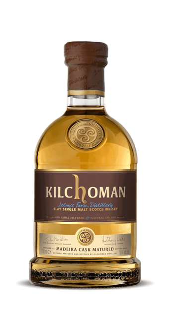 Picture of Kilchoman Madeira Cask Matured