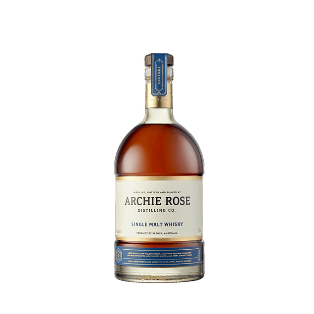 Picture of Archie Rose Distilling Co. - Single Malt Batch 1